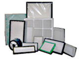 Air Filters for indoor application